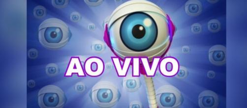 Assista o Big Brother Brasil ao vivo