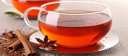 Beneficios del té rojo para tu salud