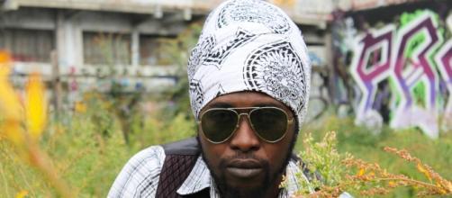 BRAVEHEART, artiste Ragga Dancehall