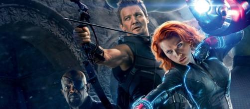 Bucarán un nuevo récord en Avengers: Infinity War
