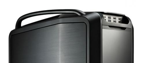 Cooler Master Cosmos 2 [Ultra Full Tower]