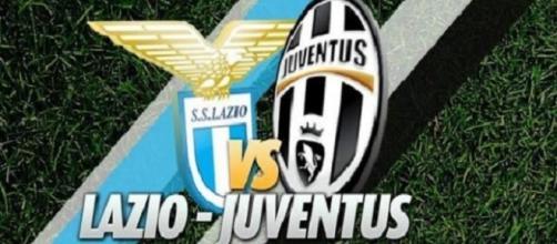 Diretta live: Lazio-Juventus, quarti di Tim Cup.
