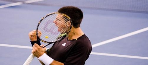 Djokovic/ Photo:John Togasaki,Flickr,CC BY 2.0