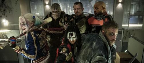 El Escuadrón Suicida. (Warner Bros. Pictures)