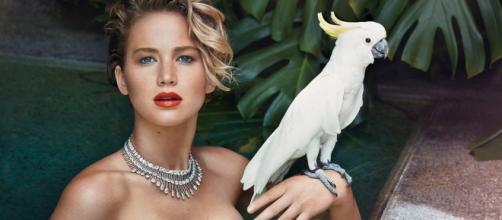 Imagen: Jennifer Lawrence | Vanity Fair