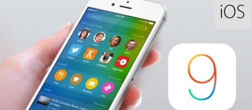 iOS 9.2.1, la nueva versión lanzada por Apple