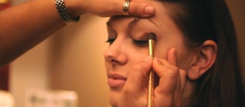 make up semplice San Valentino 2016