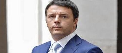 Matteo Renzi, forti polemiche con l'Unione Europea