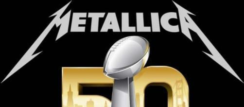 Metallica VS Medio tiempo Super Bowl