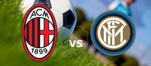 Milan-Inter il derby della Madonnina.