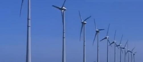 Parque Eólico en Brasil Euronews