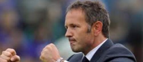 Sinisa Mihajlovic, allenatore Milan