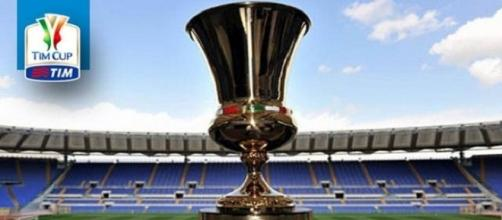Tim Cup, semifinale Inter-Juventus in diretta tv.