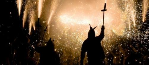 ¿Vas a enfrentarte tus demonios o huir de ellos?