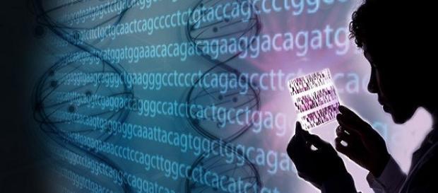 ADN-ul uman poate fi reprogramat