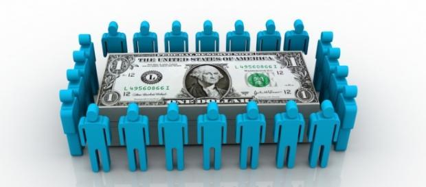 el crowdfunding la ayuda milagrosa
