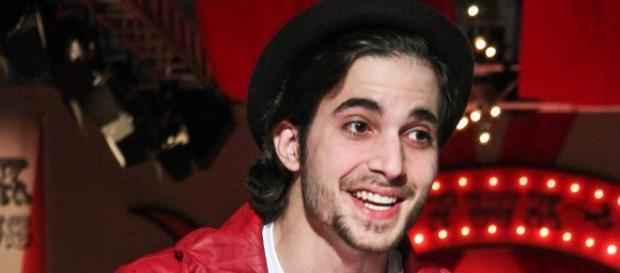 Fiuk viveu Alex em 'Geração Brasil'