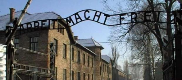 Il lavoro rende liberi, recita l'eufemismo tedesco
