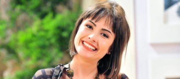 Maria Casadevall: Margot em 'I Love Paraisópolis'