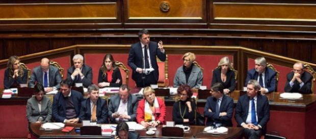 Riforme, ok ddl Boschi: novità amnistia e indulto