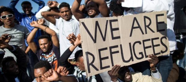 Tassa sui profughi proposta dall'ONU