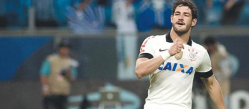 Alexandre Pato será emprestado ao Chelsea