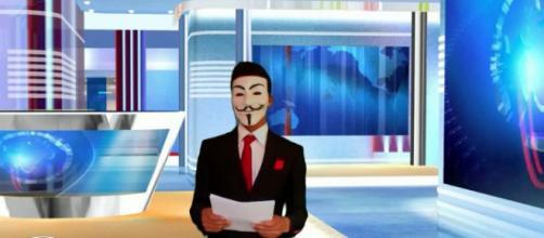 Anonymous annuncia attentato dell'Isis a Firenze