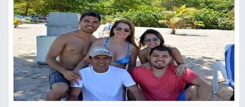 Assassinato de família no Pará