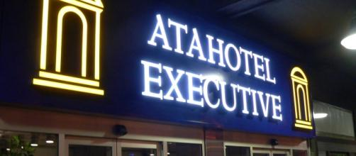 AtaHotel Executive - Sede calciomercato