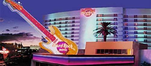Brasil receberá a rede de Hotéis Hard Rock