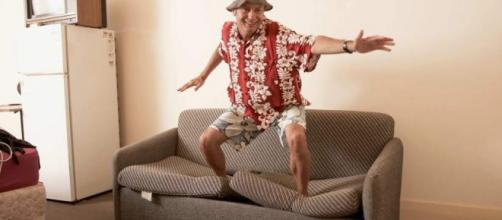 Couchsurfing, alojamiento gratuito y conoce gente