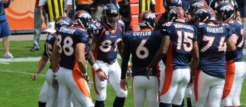 Denver Broncos advance (Wikipedia)