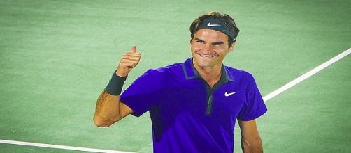 Federer/ Photo:Tigre Municipio, Flickr, CC BY 2.0