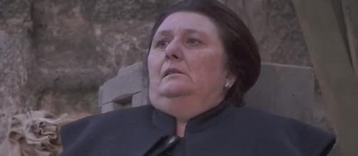 Il Segreto Spagna: Rosario ferita gravemente