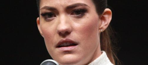 Jennifer Carpenter on Limitless (Flickr)