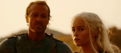 La trama Dothraki, protagonista en la 6a temporada