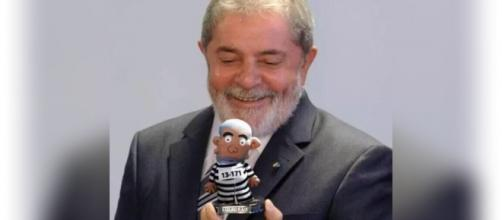 Lula diz que está cansado das mentiras sobre ele