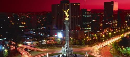 México D.F cambió de nombre por Ciudad de México