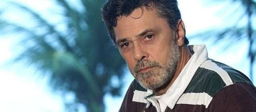 Raymundo de Souza fez 'Os Dez Mandamentos'