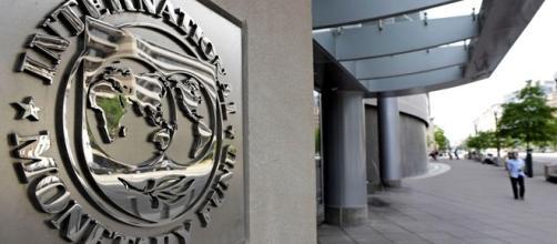 Sede do Fundo Monetário Internacional