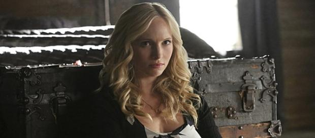 Caroline Forbes, The Vampire Diaries 7