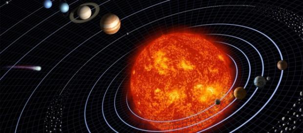 Cientistas acreditam que existe um 9º planeta
