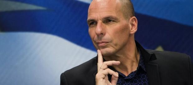 El exministro griego, Yanis Varoufakis
