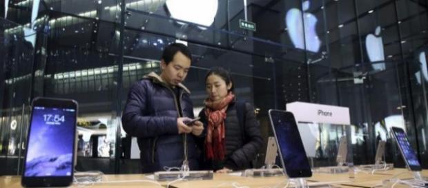 El nuevo iPhone llegaría a las tiendas en otoño
