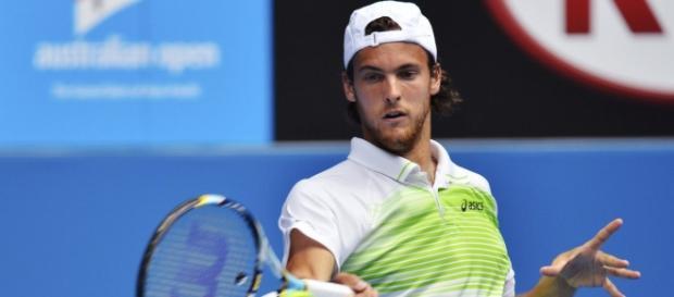 João Sousa vai defrontar Andy Murray em Melbourne