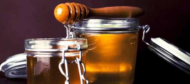 La miel tiene propiedades regeneradoras
