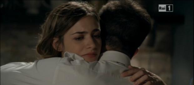 Lia Cecchini interpretata da Nadir Caselli