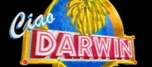 Lo storico logo del programma.