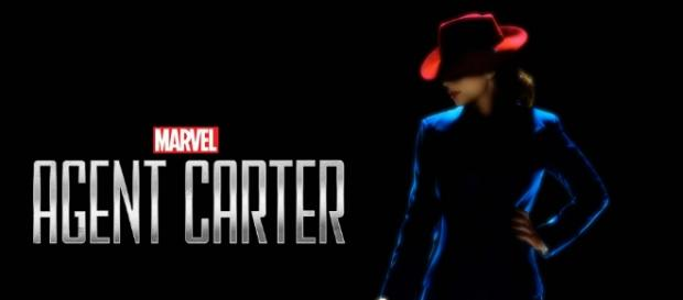 Marvel's Agent Carter [image via Marvel.com]