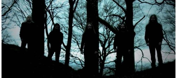 Mourning Beloveth com novo álbum
